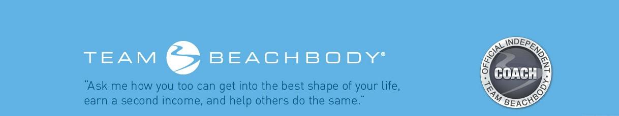 Team beachbody coach automatic ceo marketing beachbody for Team beachbody business cards