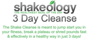3-Day-Shakeology-Cleanse